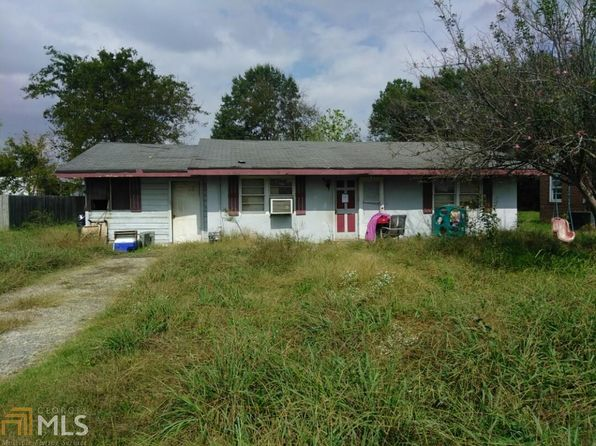 2 bed 1 bath Single Family at 119 E George St Adairsville, GA, 30103 is for sale at 35k - google static map