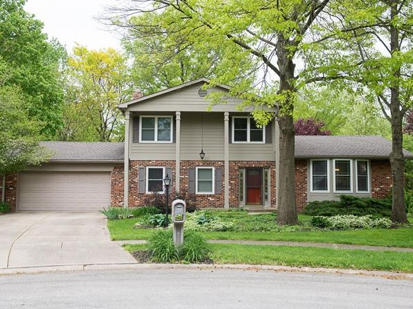 3 bed 3 bath Single Family at 4730 Royal Oak Ln Carmel, IN, 46033 is for sale at 223k - 1 of 32