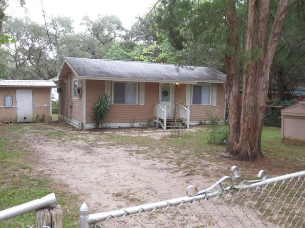 2 bed 1 bath Single Family at 17271 NE 37th St Silver Springs, FL, 34488 is for sale at 35k - 1 of 8