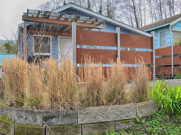 2 bed 1 bath Single Family at 206 S Falcon St Rockaway Beach, OR, 97136 is for sale at 149k - 1 of 18