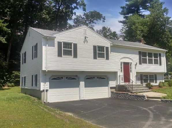 3 bed 2 bath Single Family at 17 Hickory Ln North Reading, MA, 01864 is for sale at 540k - 1 of 9
