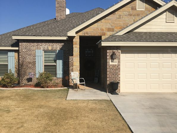 3 bed 2 bath Single Family at 3803 42ND ST SNYDER, TX, 79549 is for sale at 224k - 1 of 28