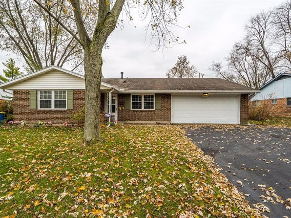 3 bed 2 bath Single Family at 5950 Clearlake Dr Huber Heights, OH, 45424 is for sale at 120k - 1 of 25
