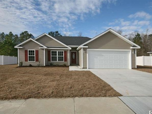 3 bed 2 bath Single Family at 1832 Heirloom Dr Conway, SC, 29527 is for sale at 152k - 1 of 25