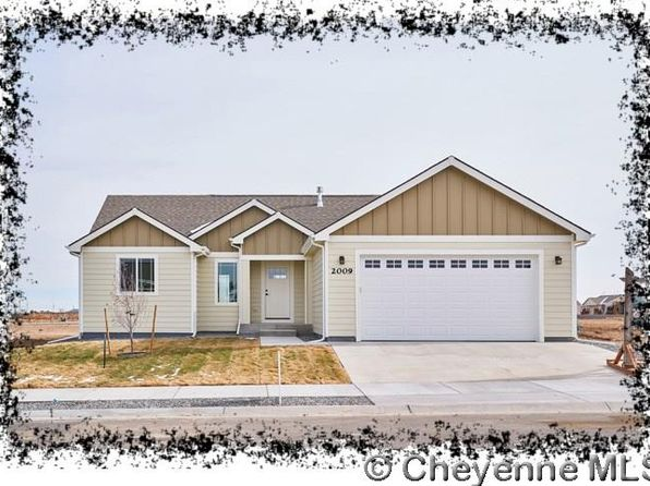 3 bed 2 bath Single Family at 2009 Pine Ave Cheyenne, WY, 82007 is for sale at 271k - 1 of 32