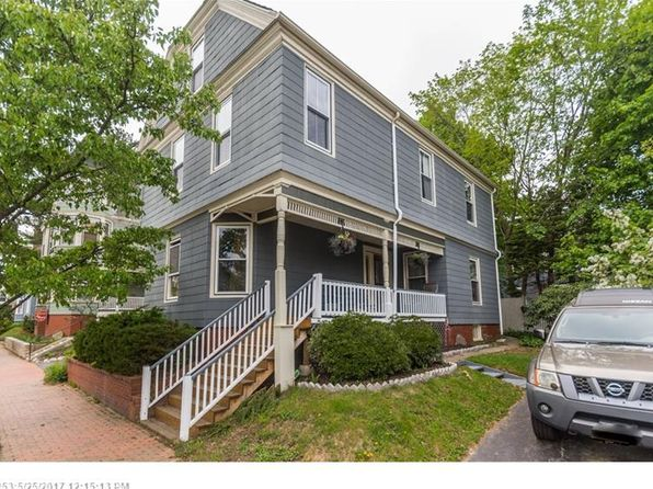 5 bed 2 bath Single Family at 146 Chadwick St Portland, ME, 04102 is for sale at 565k - 1 of 35