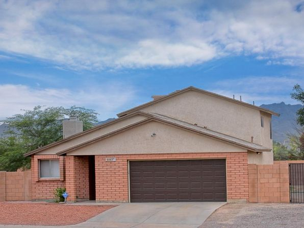 3 bed 2 bath Single Family at 4445 W Barque Dr Tucson, AZ, 85741 is for sale at 195k - 1 of 26