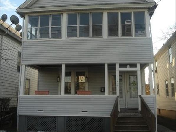 3 bed 2 bath Multi Family at 429 Washington Ave Linden, NJ, 07036 is for sale at 300k - 1 of 2
