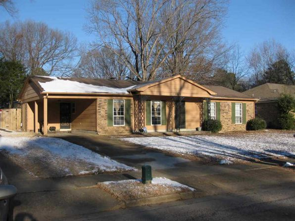 3 bed 2 bath Single Family at 3525 MCKENZIE CV MEMPHIS, TN, 38118 is for sale at 75k - 1 of 23