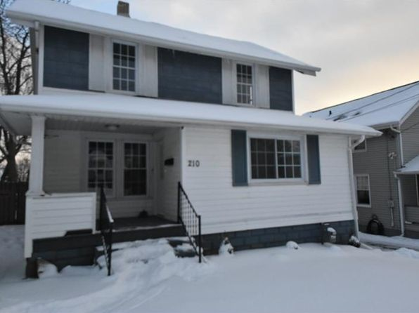3 bed 3 bath Single Family at 210 E Hillcrest Ave New Castle, PA, 16105 is for sale at 95k - 1 of 19