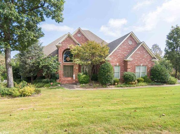 5 bed 6 bath Single Family at 123 Noyant Dr Little Rock, AR, 72223 is for sale at 569k - 1 of 40