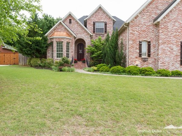 4 bed 4.5 bath Single Family at 2374 N Covington Park Blvd Fayetteville, AR, 72703 is for sale at 399k - 1 of 25