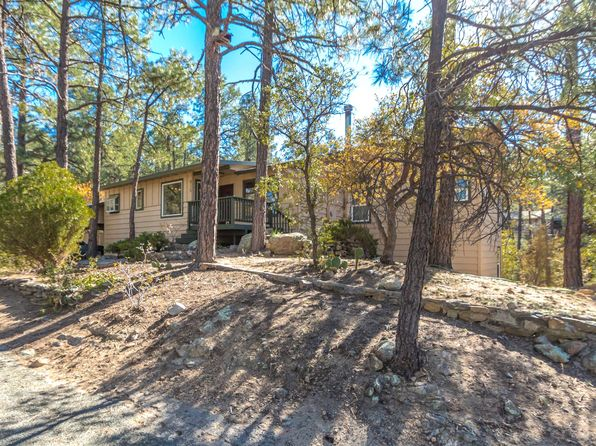 3 bed 2 bath Single Family at 815 W Hoover Ln Prescott, AZ, 86303 is for sale at 350k - 1 of 25
