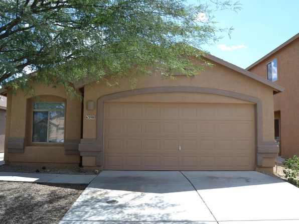 3 bed 2 bath Single Family at 6398 E Sage Stone St Tucson, AZ, 85756 is for sale at 160k - 1 of 24