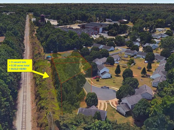 null bed null bath Vacant Land at 417 CENTERFIELD DR CHARLOTTE, NC, 28214 is for sale at 8k - 1 of 26