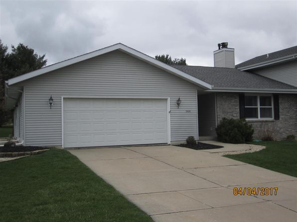 2 bed 2 bath Single Family at 2606 Mole Ave Janesville, WI, 53548 is for sale at 150k - 1 of 25