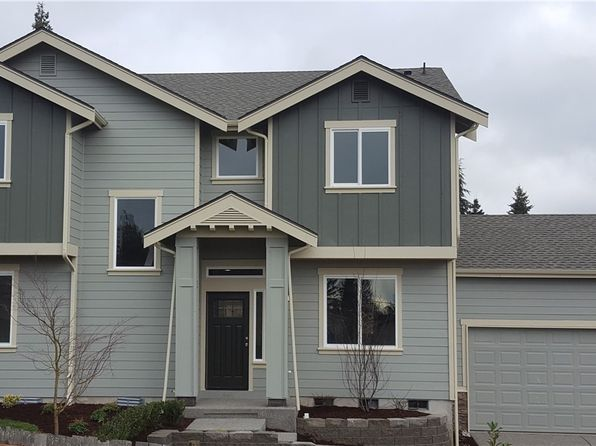 3 bed 3 bath Single Family at 17914 8th Pl W Lynnwood, WA, 98037 is for sale at 660k - 1 of 22