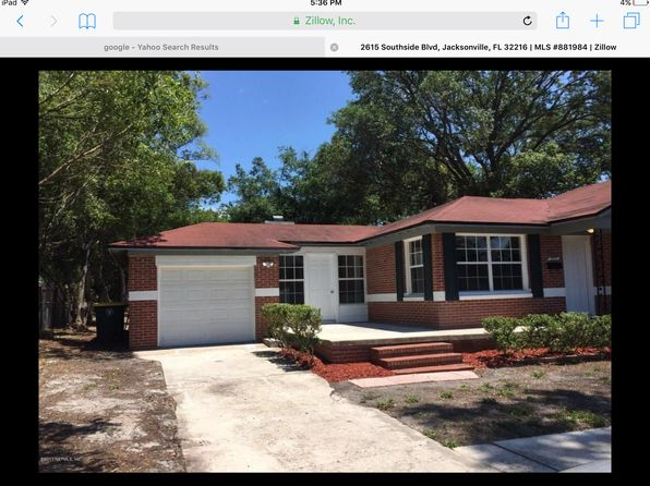 3 bed 2 bath Single Family at 2615 Southside Blvd Jacksonville, FL, 32216 is for sale at 159k - 1 of 17