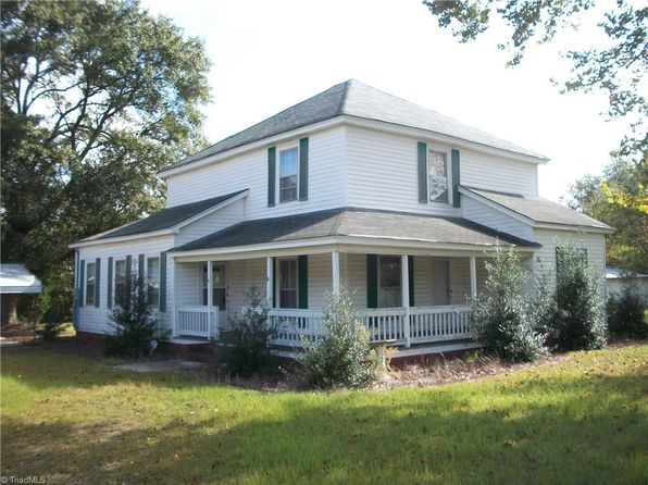 3 bed 1 bath Single Family at 122 Moore St Norman, NC, 27229 is for sale at 49k - 1 of 2