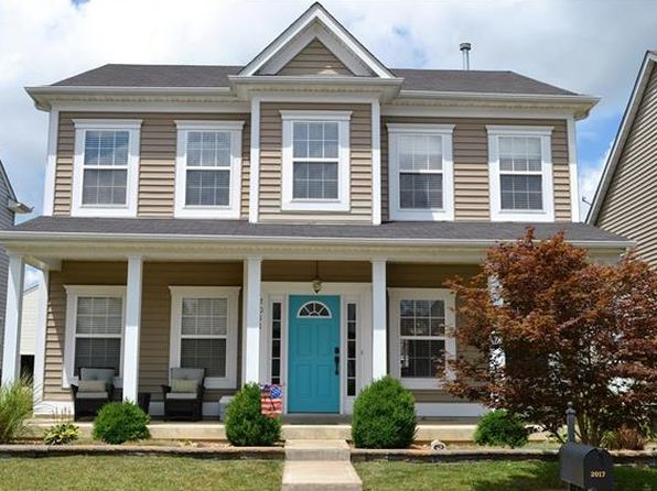 4 bed 3 bath Single Family at 2017 Village Glen Dr Wentzville, MO, 63385 is for sale at 216k - 1 of 37