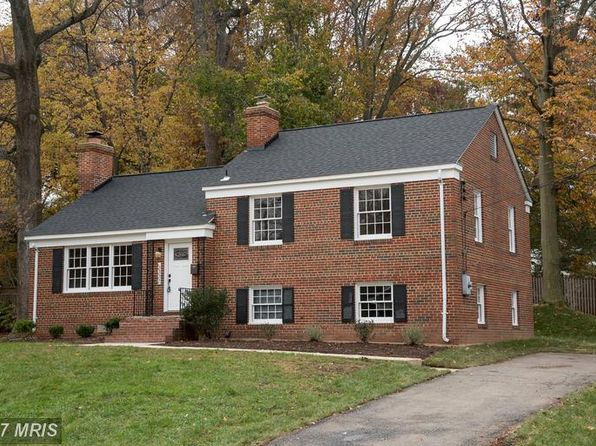 3 bed 2 bath Single Family at 5302 Atlee Pl Springfield, VA, 22151 is for sale at 500k - 1 of 22