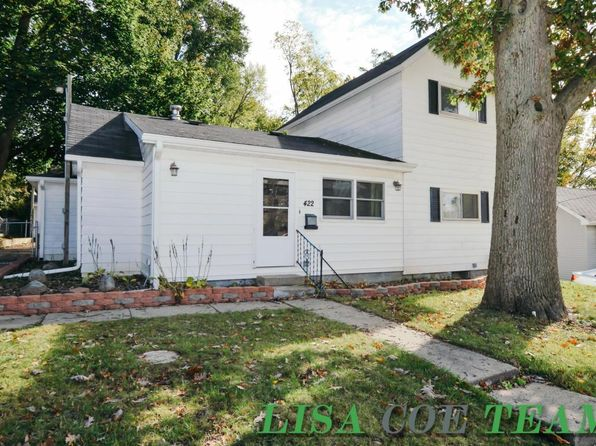 2 bed 2 bath Single Family at 422 Johnson St Ionia, MI, 48846 is for sale at 84k - 1 of 23