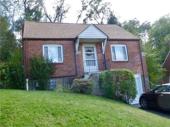 3 bed 1 bath Single Family at 2808 McKelvey Rd Pittsburgh, PA, 15221 is for sale at 87k - 1 of 22