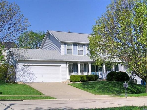 4 bed 3 bath Single Family at 127 Whetstone Dr Saint Charles, MO, 63303 is for sale at 220k - 1 of 11