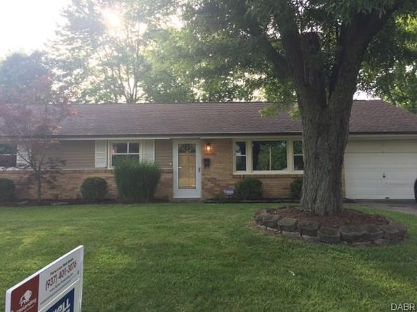 3 bed 2 bath Single Family at 230 Annette Dr Dayton, OH, 45458 is for sale at 133k - 1 of 6