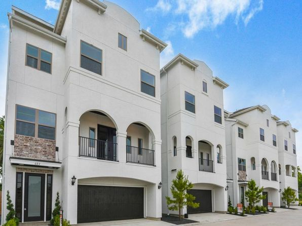 3 bed 3.5 bath Single Family at 607 Mazal Ln Houston, TX, 77009 is for sale at 420k - 1 of 30