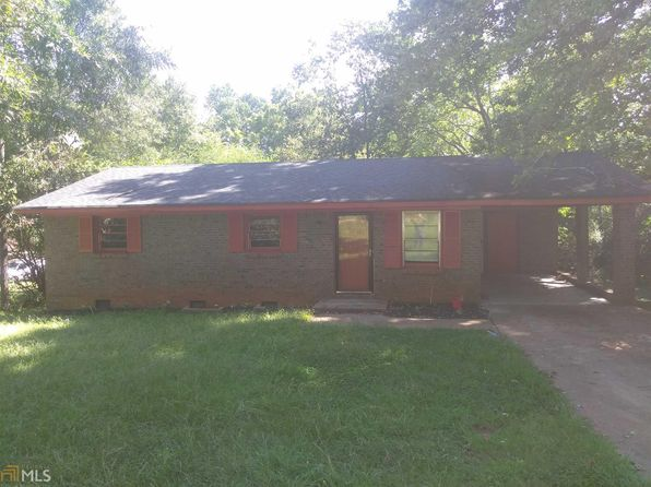 3 bed 1 bath Single Family at 614 Marable St Monroe, GA, 30656 is for sale at 65k - 1 of 3
