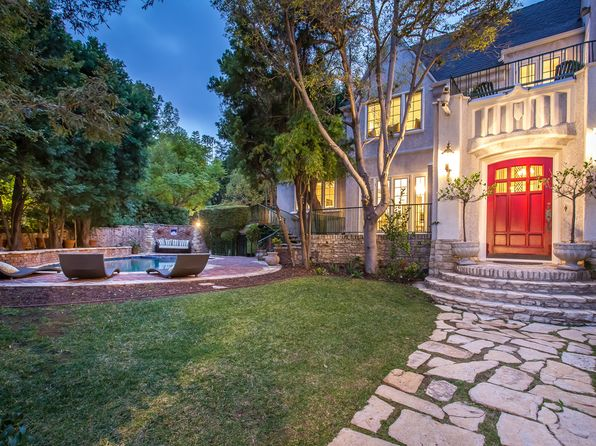 5 bed 8 bath Single Family at 5509 RED OAK DR LOS ANGELES, CA, 90068 is for sale at 4.50m - 1 of 5
