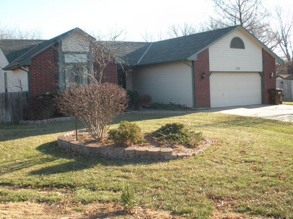 4 bed 3 bath Single Family at 110 Champion St Haysville, KS, 67060 is for sale at 169k - 1 of 20