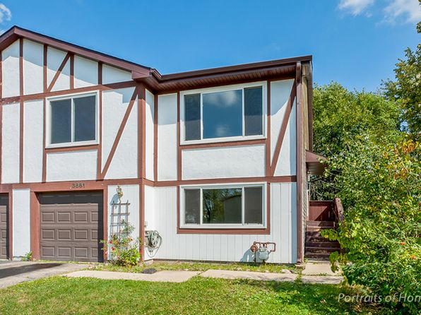 3 bed 2 bath Condo at 3861 Leeward Ln Hanover Park, IL, 60133 is for sale at 150k - 1 of 17