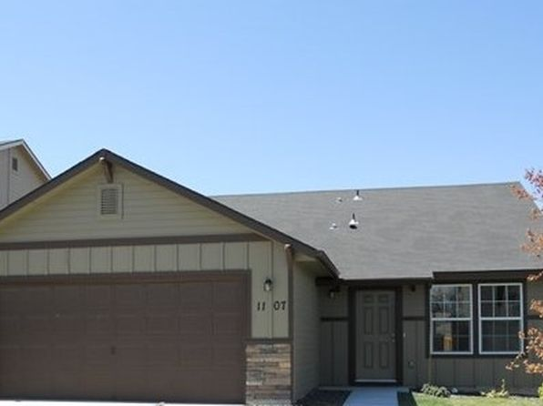 3 bed 2 bath Single Family at 1107 N Jullion Ave Boise, ID, 83704 is for sale at 219k - google static map