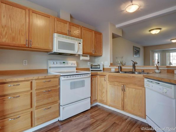 3 bed 1.5 bath Condo at 8605 Sara Lynn Pl Anchorage, AK, 99502 is for sale at 195k - 1 of 24