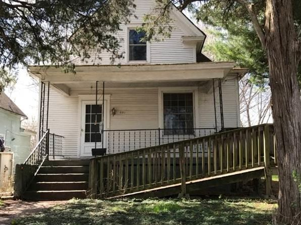 3 bed 1 bath Single Family at 601 Homestead Ave Peoria, IL, 61603 is for sale at 10k - 1 of 10