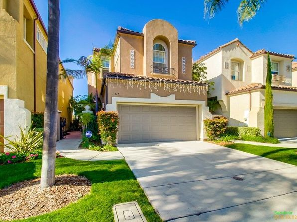 3 bed 3 bath Single Family at 11547 MIRO CIR SAN DIEGO, CA, 92131 is for sale at 820k - 1 of 25