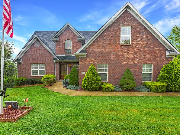 4 bed 4 bath Single Family at 106 David Lake Dr Richmond, KY, 40475 is for sale at 330k - 1 of 38