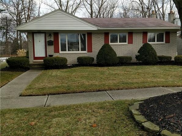 3 bed 2 bath Single Family at 8156 Orhan St Canton, MI, 48187 is for sale at 190k - 1 of 16