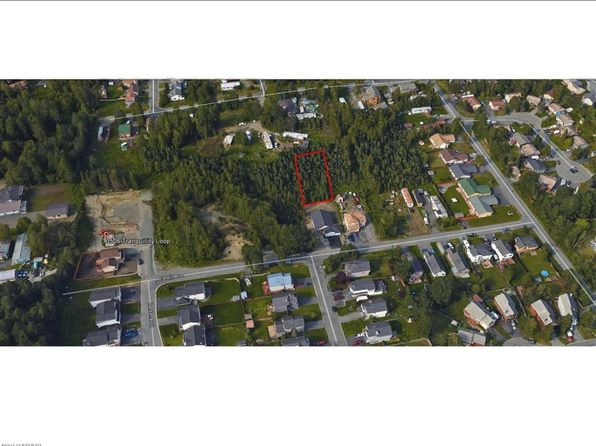 null bed null bath Vacant Land at L6 B2 Tranquility Loop Anchorage, AK, 99507 is for sale at 28k - google static map