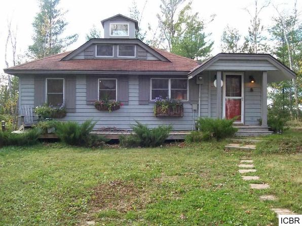1 bed 1 bath Single Family at 36019 N Star Lake Rd Grand Rapids, MN, 55744 is for sale at 185k - 1 of 17