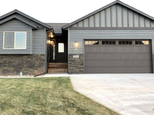 3 bed 2 bath Single Family at 4412 Lahinch St Rapid City, SD, 57702 is for sale at 346k - 1 of 32