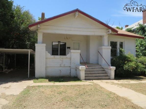 3 bed 1 bath Single Family at 1715 Elizabeth Ave Wichita Falls, TX, 76301 is for sale at 40k - 1 of 21