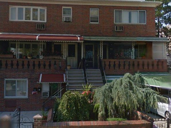 8 bed 4 bath Multi Family at 44 Bay 37 St Brooklyn, NY, 11214 is for sale at 1.90m - google static map