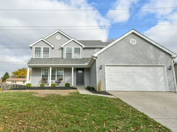 4 bed 3 bath Single Family at 352 Burns Dr N Westerville, OH, 43082 is for sale at 288k - 1 of 25