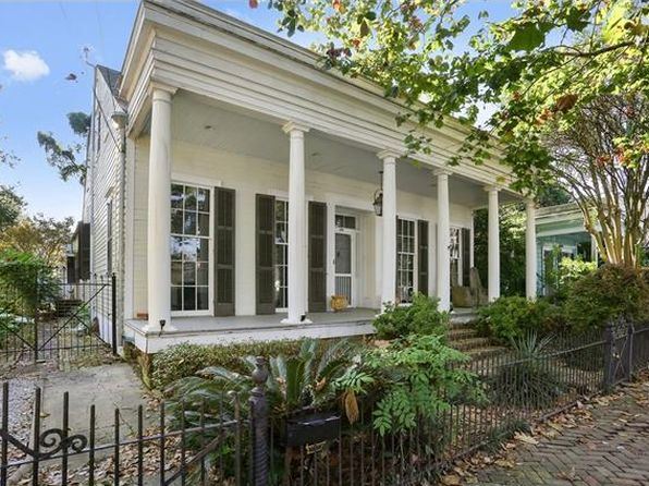 4 bed 3 bath Single Family at 821 Louisa St New Orleans, LA, 70117 is for sale at 965k - 1 of 25