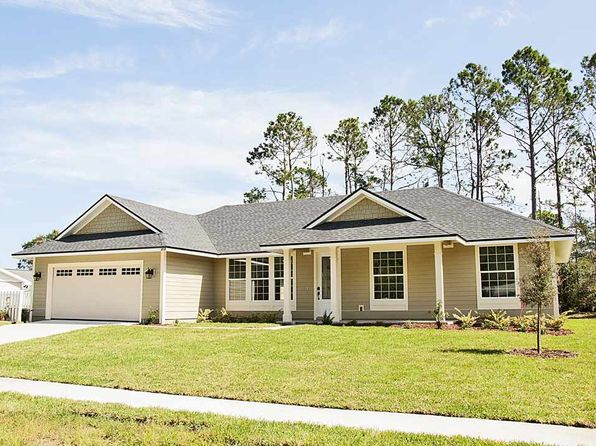 3 bed 3 bath Single Family at 418 CASSANDRA LN SAINT AUGUSTINE, FL, 32086 is for sale at 300k - 1 of 47