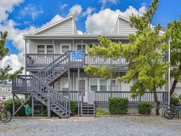 1 bed 1 bath Condo at 1206 Saint Louis Ave Ocean City, MD, 21842 is for sale at 129k - 1 of 36