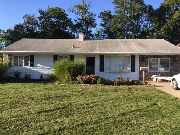 3 bed 1 bath Single Family at 105 Blough Rd Fairless Hills, PA, 19030 is for sale at 255k - 1 of 22